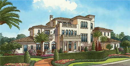 Four Seasons Custom Homes